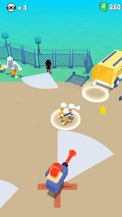 Prison Escape 3D Mod Apk- Stickman Prison Break (Unlimited Money) 2