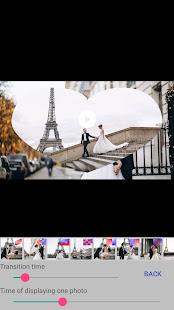 Make slideshow with music 1.2.2 Screenshots 7