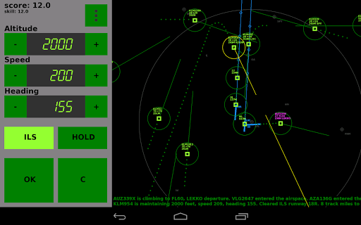 Endless ATC (free) 4.3.0 screenshots 8