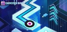 Dancing Ballz:マジックダンスライン タイルゲームのおすすめ画像1