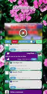Kakoke – sing karaoke, voice recorder, singing app 4