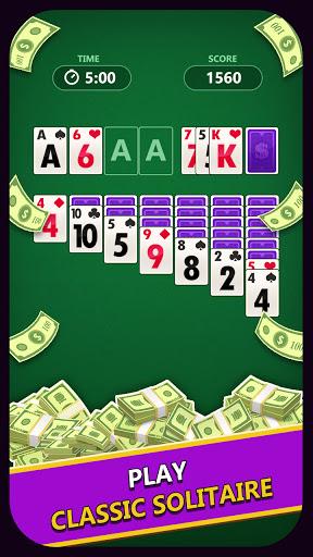 Solitaire Cash: Win Real Money  screenshots 3