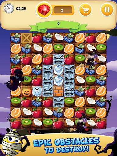 Fruit Bump  screenshots 12
