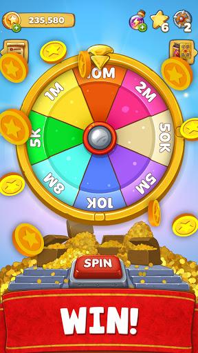 Coin King - The Slot Master 2.0.496 screenshots 6