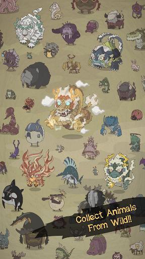 Wild Tamer screenshots 3