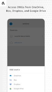AutoCAD Premium – DWG Viewer & Editor MOD APK 3