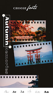 Nichi: Collage & Stories Maker 1.6.1 Screenshots 4