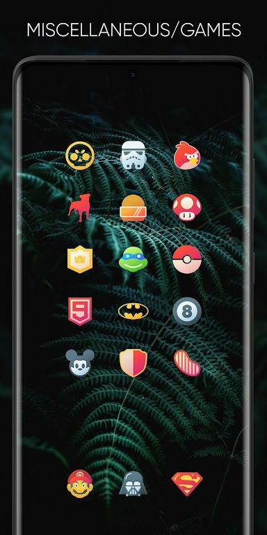 Vera Icon Pack  poster 4