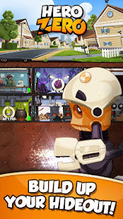 Hero Zero Multiplayer RPG 2.65.1 Screenshots 9