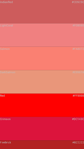 Color code For PC Windows (7, 8, 10, 10X) & Mac Computer Image Number- 8