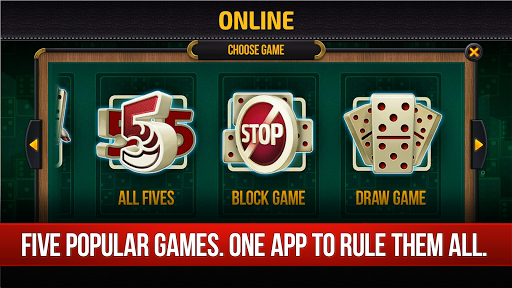 Domino - Dominoes online. Play free Dominos! 2.10.0 screenshots 12