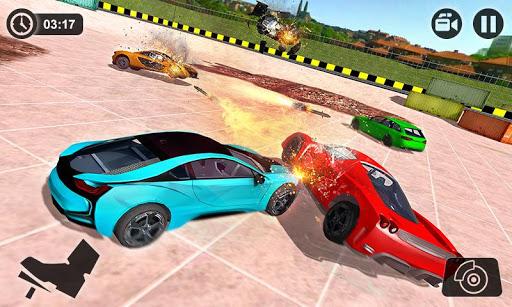 Derby Car Crash Stunts 2.1 Screenshots 3