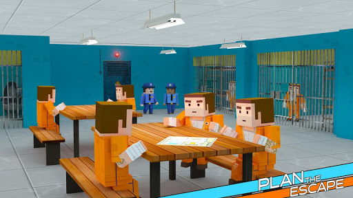Jail Prison Escape Survival Mission 1.9 screenshots 3