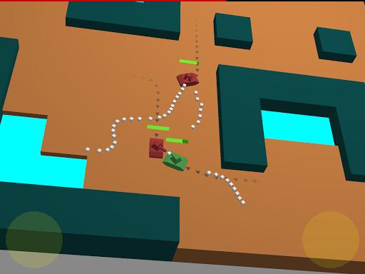 tank sector 4 screenshot 3