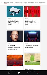 Bundle Breaking News 4.2.2 Screenshots 15