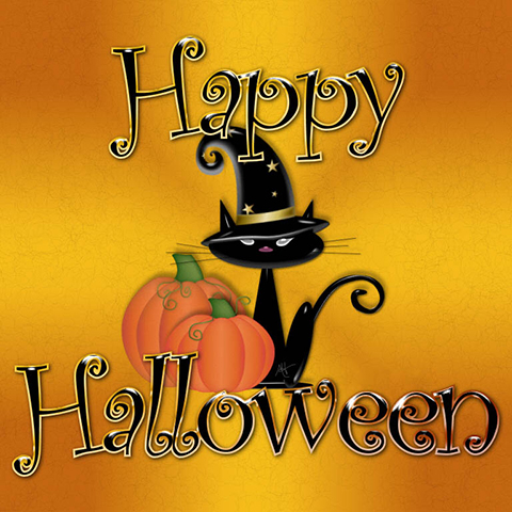 Halloween Day Cards – Apps on Google Play