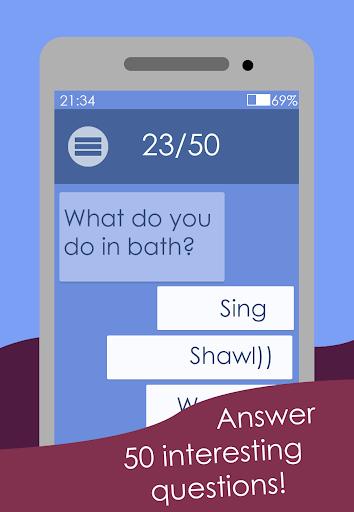 Vulgarity test 1.28 Screenshots 8