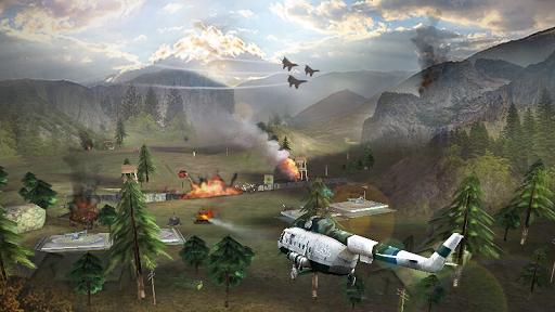 Gunship Strike 3D 1.1.0 Screenshots 4