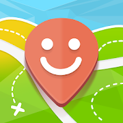 Turroo Maps 2021 — Offline maps for the journey