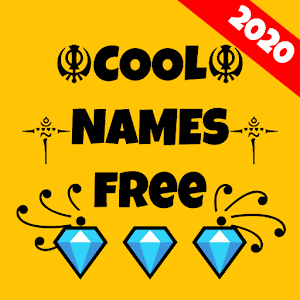 Name Creator For Free F