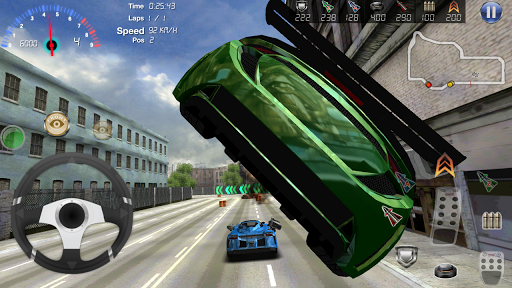 Armored Car 2 1.2.2 screenshots 6