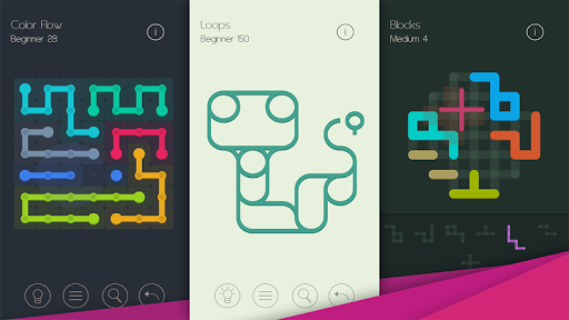 Linedoku - Logic Puzzle Games 1.9.18 screenshots 8