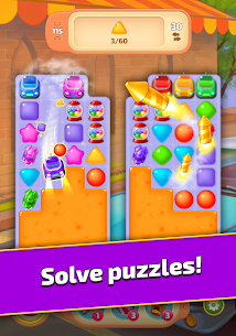 Fun Story: Play & Relax Mod Apk (Unlimited Money) 8