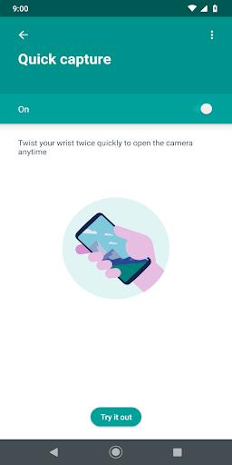 Moto Actions android2mod screenshots 2