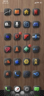 Sh!!ny Icon Pack APK [PAID] Download for Android 1