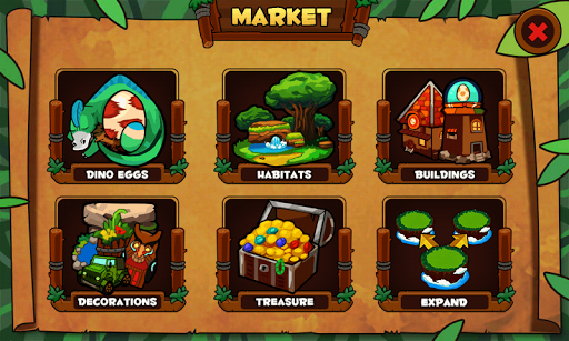 Dinosaur! 1.2.0 screenshots 7