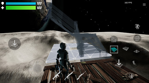 1v1Battle - Build Fight Simulator screenshots 7