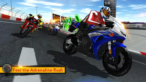 Bike Racing - 2020 201.3 Screenshots 7