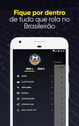 Foto do Brasileirão Plus 2021 - Série A e B