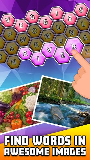 Word Guru: 5 in 1 Search Word Forming Puzzle 2.0 screenshots 17