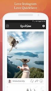 QuickSave for Instagram Premium Apk (Premium Unlocked) 7