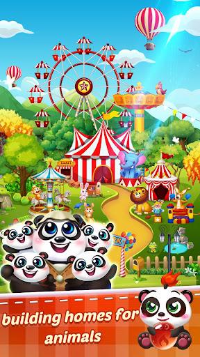 Bubble Shooter Panda 1.0.8 screenshots 1