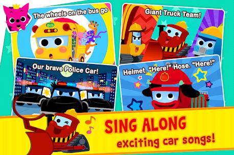 PINKFONG Car Town Baixar Última Versão – {Atualizado Em 2021} 2
