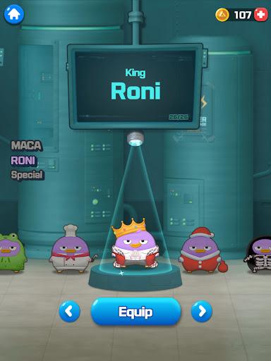 Maca&Roni: Jump Action Arcade 1.1.9 screenshots 11