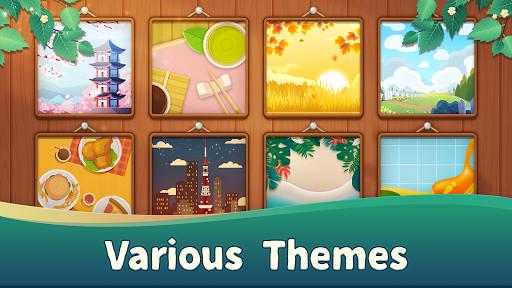 Tile Match Mahjong  - Connect Puzzle  screenshots 15