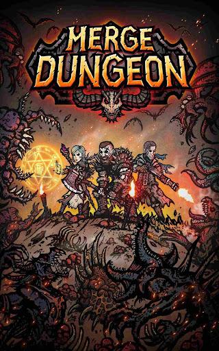 Merge Dungeon 1.5.0 screenshots 10
