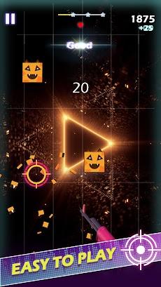 Beat Shooter - Rhythm Music Gameのおすすめ画像4