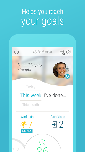 24GO by 24 Hour Fitness 1.35.5 Screenshots 5