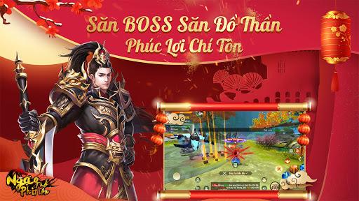 Ngu1ea1o Thu1ebf Phi Tiu00ean apktram screenshots 4