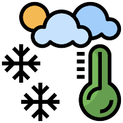 Meteofy - weather and forecast
