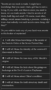 The Mysteries of Baroque 1.0.3 Mod + Data for Android 3