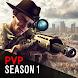 Last Hope Sniper - Zombie War: Shooting Games FPS