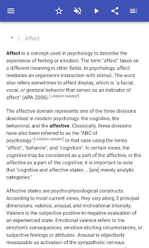 psychological terms screenshot 2
