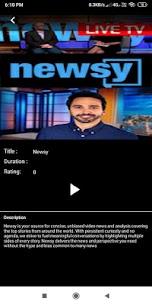 Glewed TV v6.2 MOD APK 3