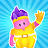 Run boys - try not to fall, guys! APK - Download for Windows