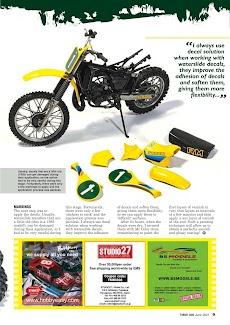 Tamiya Model Magazine Int.のおすすめ画像3
